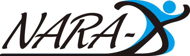 NARA-X公式ホームページ